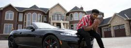 a millionaire